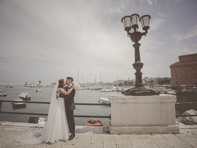 Il matrimonio di Antonio e Valentina a Bari, Bari 24