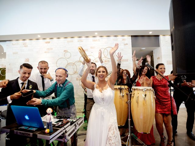 Il matrimonio di Antonio e Valentina a Bari, Bari 31