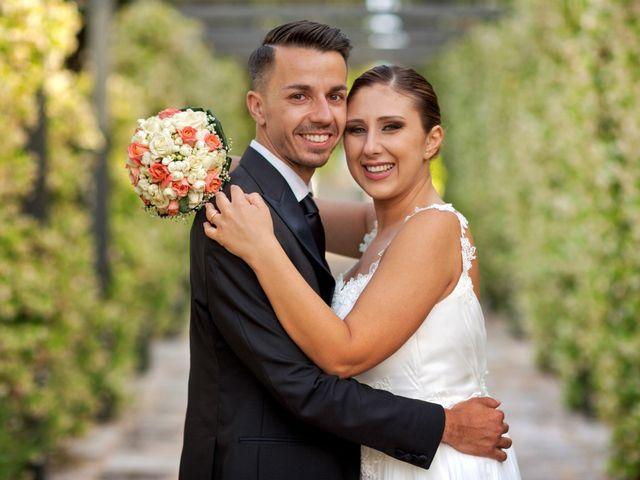 Il matrimonio di Antonio e Valentina a Bari, Bari 32