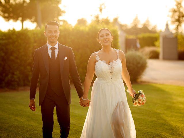 Il matrimonio di Antonio e Valentina a Bari, Bari 36