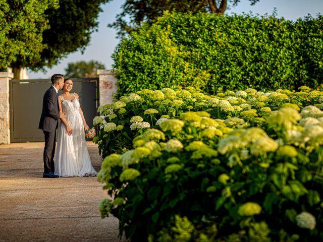 Il matrimonio di Antonio e Valentina a Bari, Bari 37