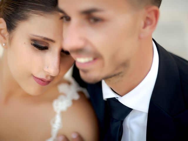 Il matrimonio di Antonio e Valentina a Bari, Bari 38