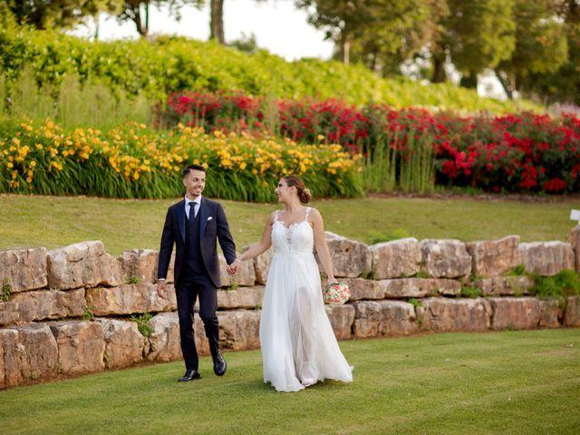 Il matrimonio di Antonio e Valentina a Bari, Bari 39