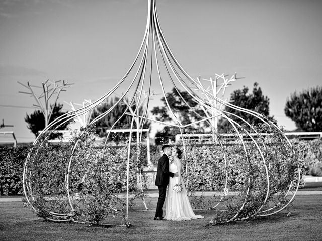 Il matrimonio di Antonio e Valentina a Bari, Bari 41