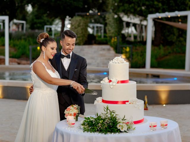Il matrimonio di Antonio e Valentina a Bari, Bari 42