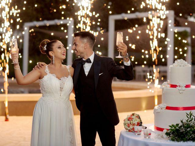 Il matrimonio di Antonio e Valentina a Bari, Bari 43