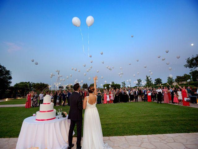 Il matrimonio di Antonio e Valentina a Bari, Bari 44