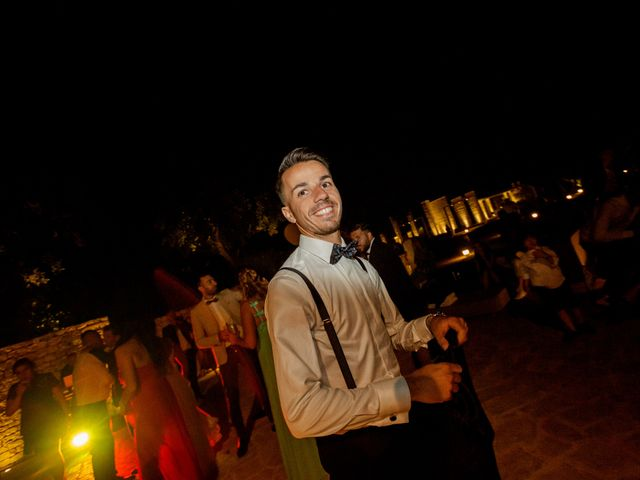 Il matrimonio di Antonio e Valentina a Bari, Bari 45