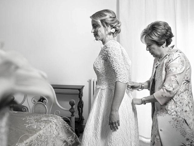 Il matrimonio di Valeria e Carlo a Fermo, Fermo 11