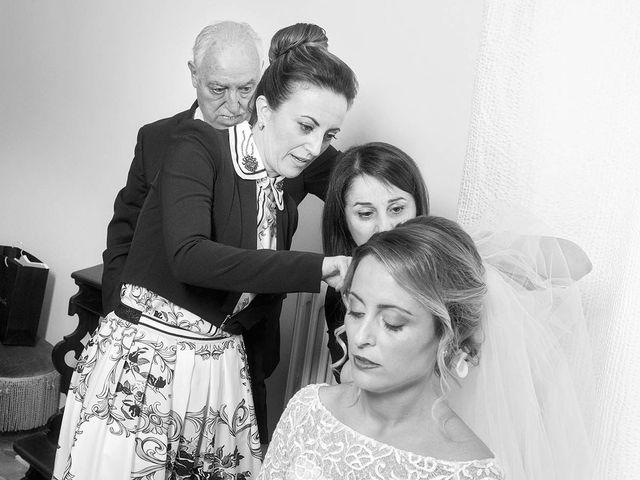 Il matrimonio di Valeria e Carlo a Fermo, Fermo 15