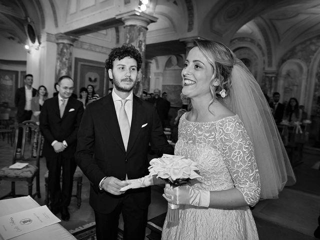 Il matrimonio di Valeria e Carlo a Fermo, Fermo 24
