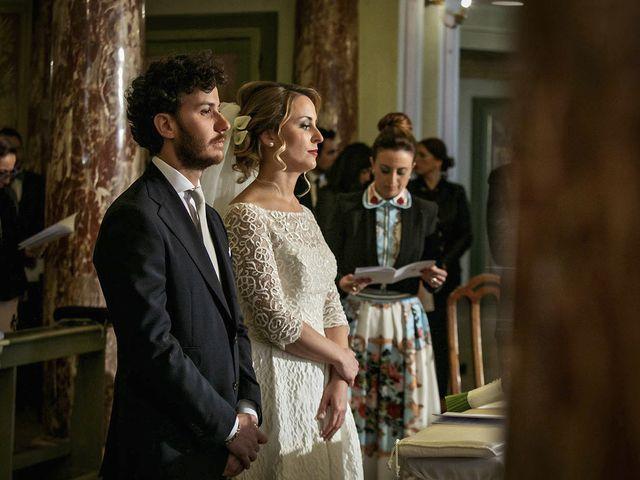 Il matrimonio di Valeria e Carlo a Fermo, Fermo 26