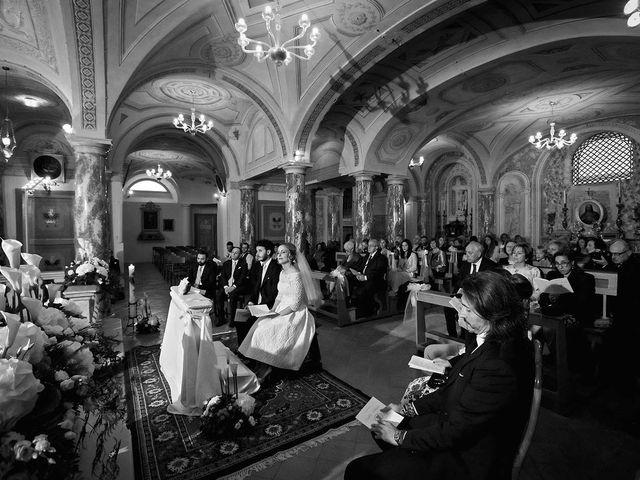 Il matrimonio di Valeria e Carlo a Fermo, Fermo 28