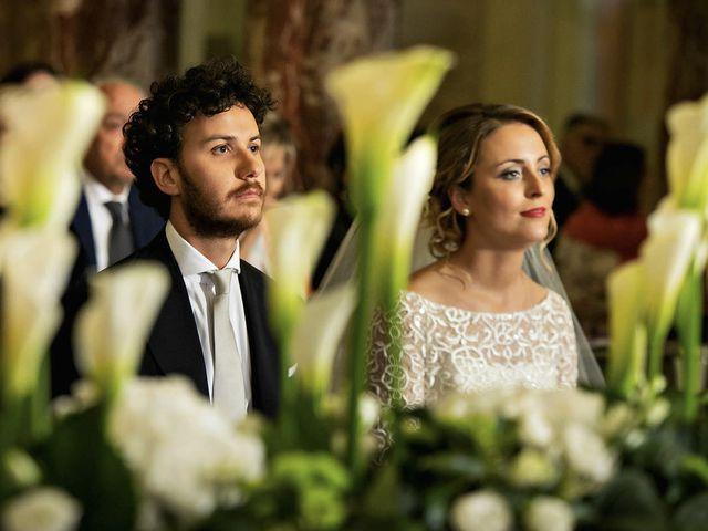 Il matrimonio di Valeria e Carlo a Fermo, Fermo 31