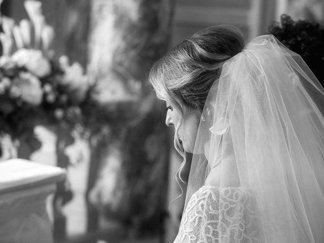 Il matrimonio di Valeria e Carlo a Fermo, Fermo 32