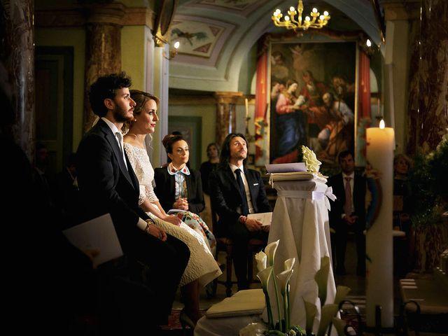 Il matrimonio di Valeria e Carlo a Fermo, Fermo 33