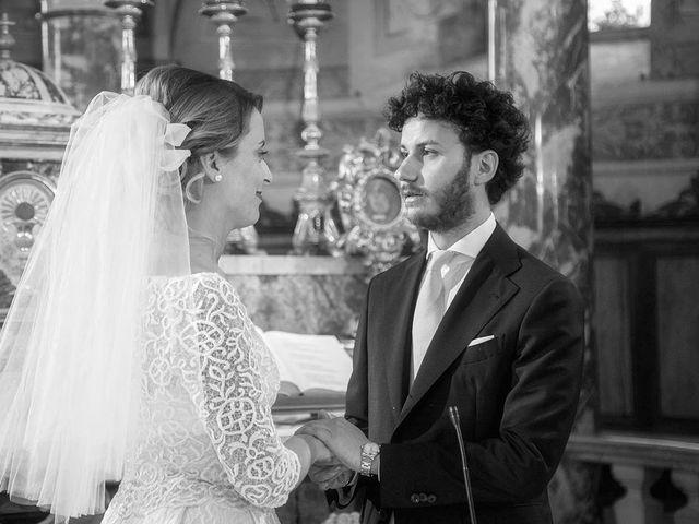 Il matrimonio di Valeria e Carlo a Fermo, Fermo 34