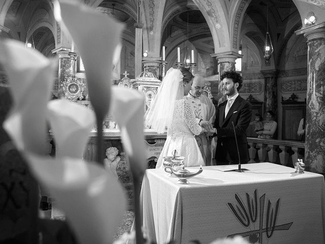 Il matrimonio di Valeria e Carlo a Fermo, Fermo 35