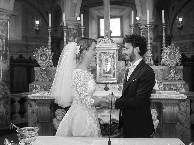Il matrimonio di Valeria e Carlo a Fermo, Fermo 36