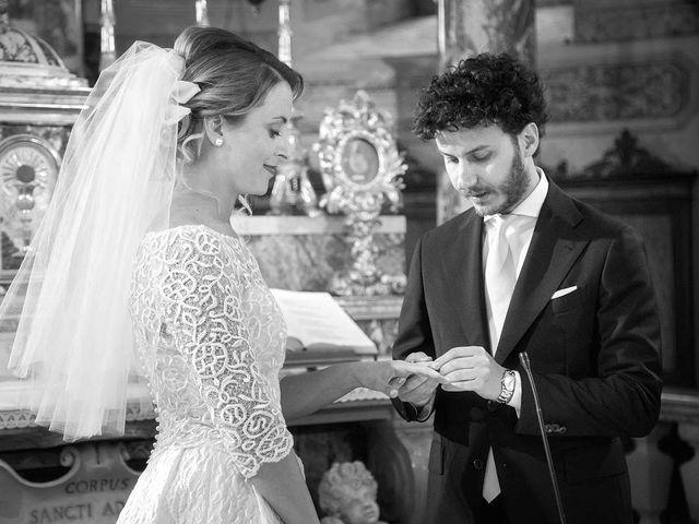 Il matrimonio di Valeria e Carlo a Fermo, Fermo 37
