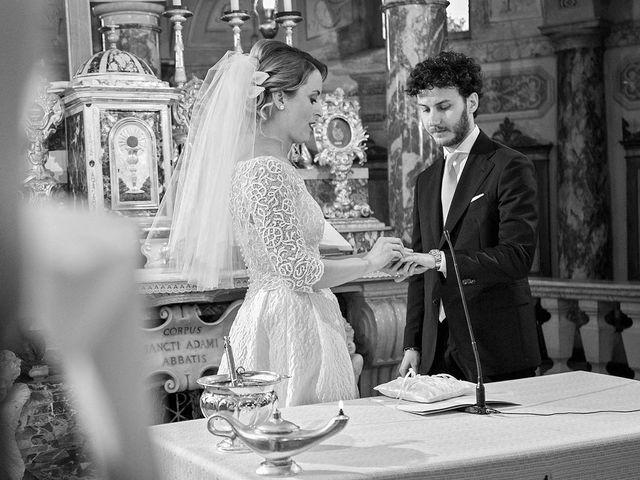 Il matrimonio di Valeria e Carlo a Fermo, Fermo 38
