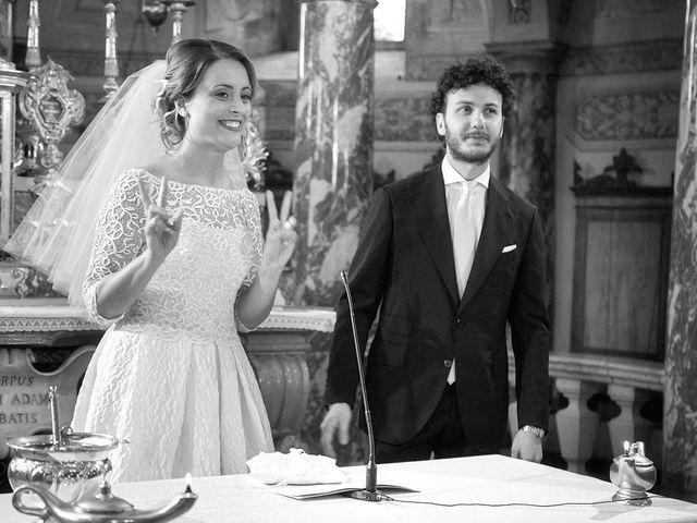 Il matrimonio di Valeria e Carlo a Fermo, Fermo 39