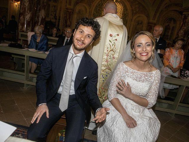 Il matrimonio di Valeria e Carlo a Fermo, Fermo 41