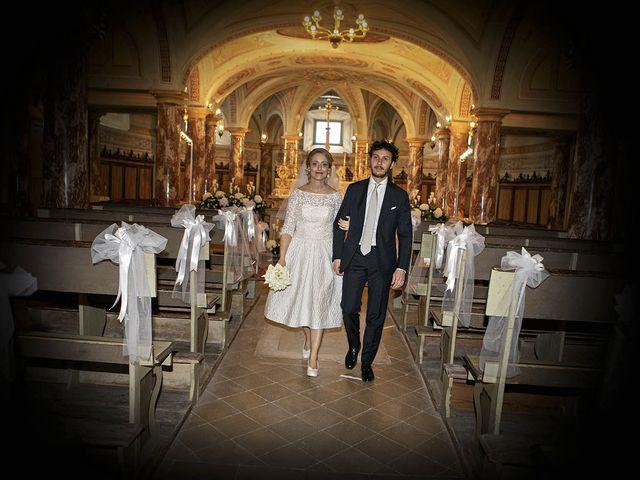 Il matrimonio di Valeria e Carlo a Fermo, Fermo 42