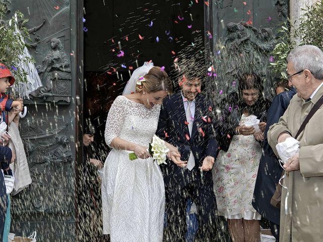 Il matrimonio di Valeria e Carlo a Fermo, Fermo 43