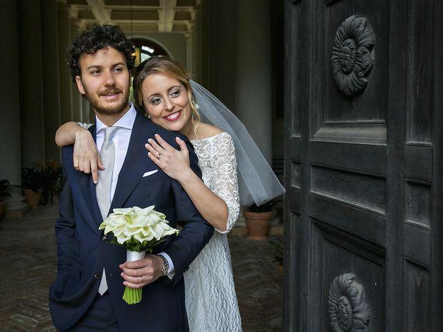 Il matrimonio di Valeria e Carlo a Fermo, Fermo 47