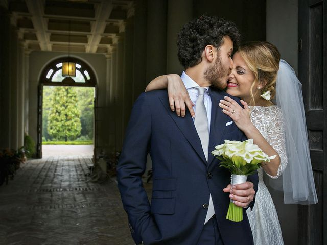 Il matrimonio di Valeria e Carlo a Fermo, Fermo 48