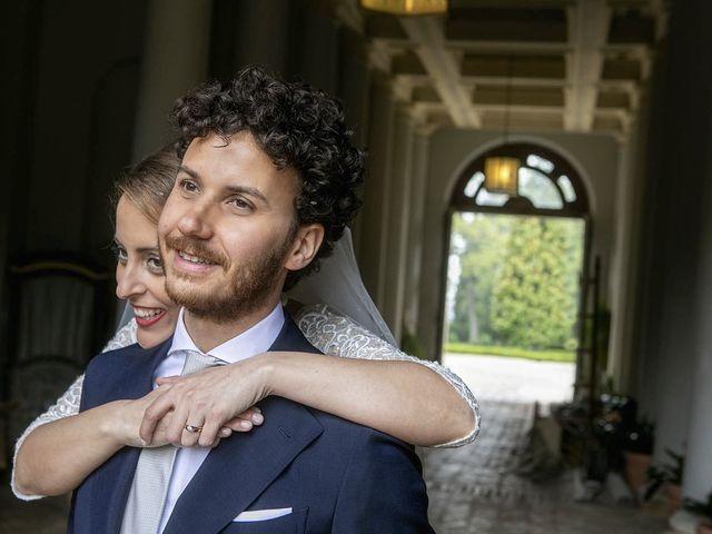 Il matrimonio di Valeria e Carlo a Fermo, Fermo 49