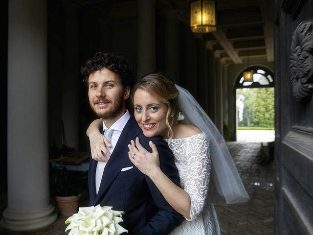 Il matrimonio di Valeria e Carlo a Fermo, Fermo 50