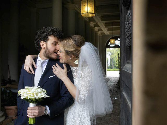Il matrimonio di Valeria e Carlo a Fermo, Fermo 51
