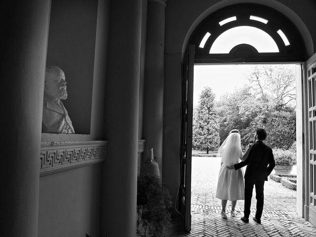 Il matrimonio di Valeria e Carlo a Fermo, Fermo 53