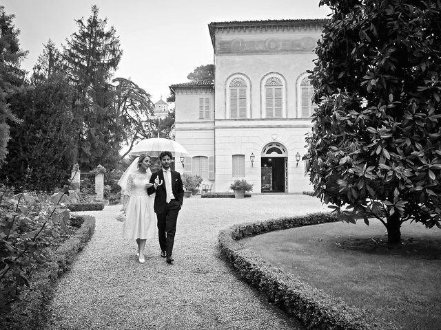 Il matrimonio di Valeria e Carlo a Fermo, Fermo 57
