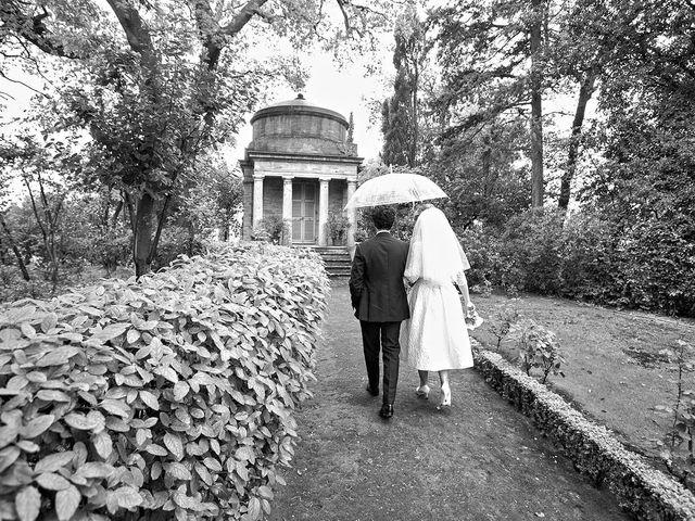 Il matrimonio di Valeria e Carlo a Fermo, Fermo 58