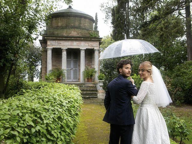 Il matrimonio di Valeria e Carlo a Fermo, Fermo 59