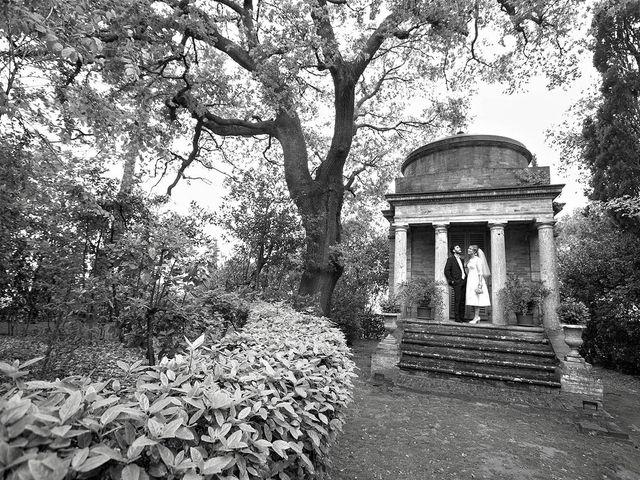 Il matrimonio di Valeria e Carlo a Fermo, Fermo 60