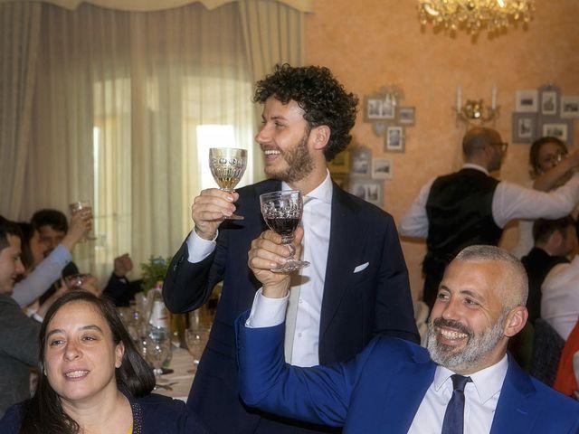 Il matrimonio di Valeria e Carlo a Fermo, Fermo 64
