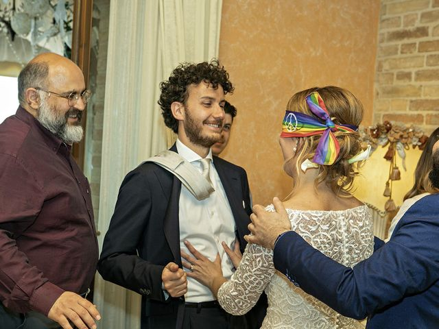 Il matrimonio di Valeria e Carlo a Fermo, Fermo 72