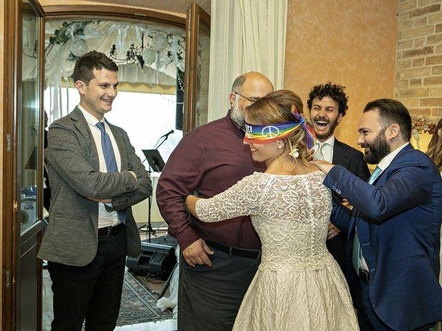 Il matrimonio di Valeria e Carlo a Fermo, Fermo 73