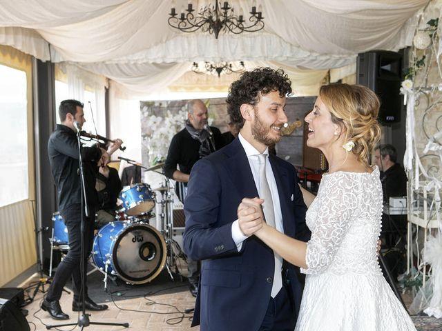 Il matrimonio di Valeria e Carlo a Fermo, Fermo 77