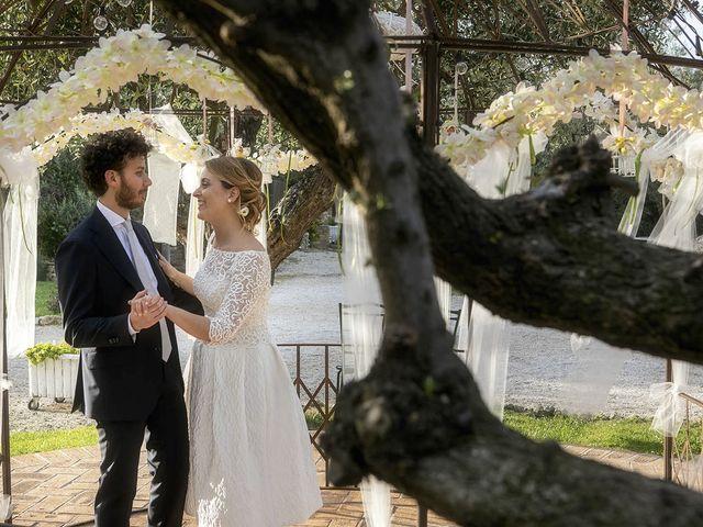 Il matrimonio di Valeria e Carlo a Fermo, Fermo 82