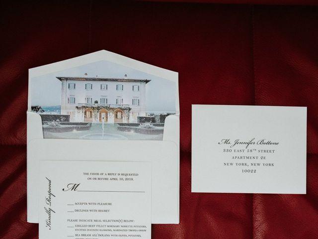 Il matrimonio di Vincent e Jennifer a Firenze, Firenze 3