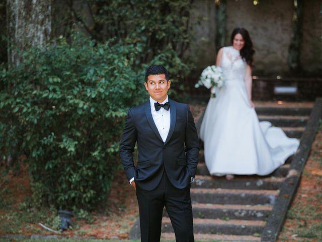 Il matrimonio di Vincent e Jennifer a Firenze, Firenze 26