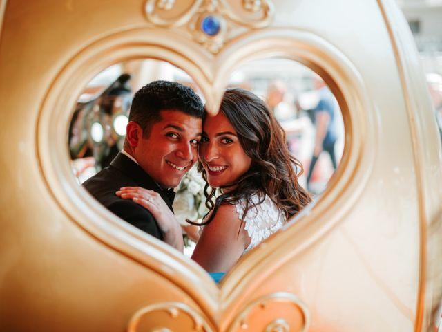 Il matrimonio di Vincent e Jennifer a Firenze, Firenze 39