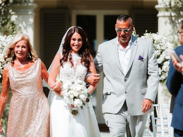 Il matrimonio di Vincent e Jennifer a Firenze, Firenze 58