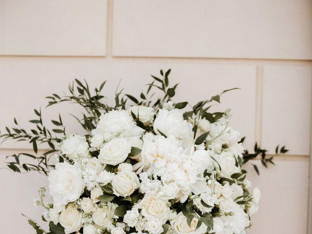 Il matrimonio di Vincent e Jennifer a Firenze, Firenze 71
