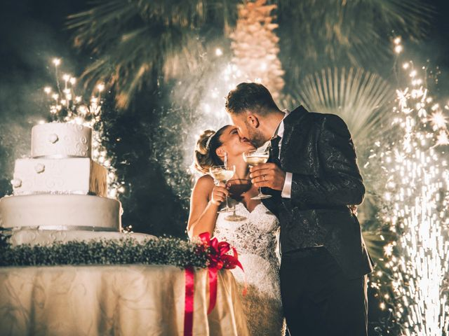 Il matrimonio di Alessio e Monica a Melfi, Potenza 6
